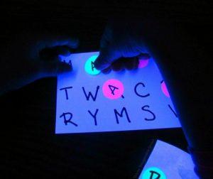 quiet-alphabet-activities-glow-in-the-dark-letter-matching
