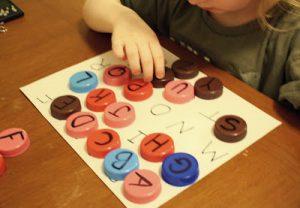 quiet-alphabet-activities-milk-caps