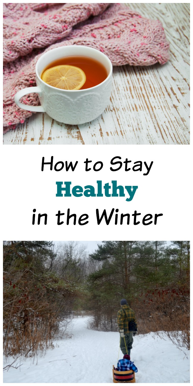These are such great and simple tips for boosting your immunity and staying healthy. Perfect for winter but good all year round too!