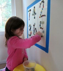 teaching-numbers-button-mural