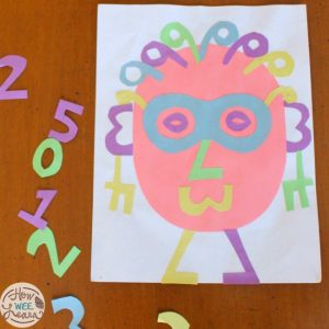 teaching-numbers-number-face