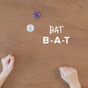 Play this game to get little ones ready to read! A fun activity for preschoolers to practice letter sounds.