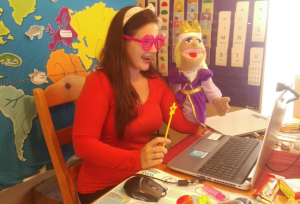 A Neat Opportunity with VIPKID!
