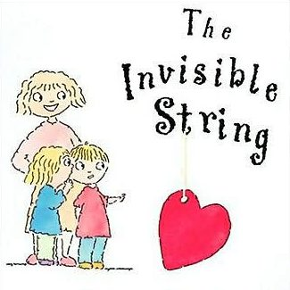 A beautiful book that helps children who are grieving.