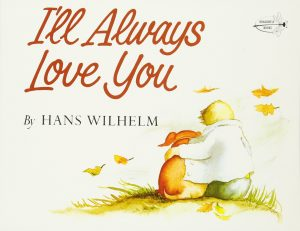 This book is ideal for a child who has lost a pet. It deals with the grief over the death of a pet