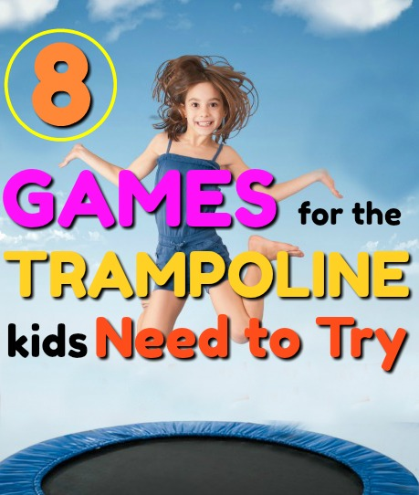 These are crazy fun trampoline games for kids this summer! Love the COW trampoline game for kids! #howweelearn #gamesforkids #trampoline #trampolinegames #summeractivities #summerfun #kidsactivities #grossmotor