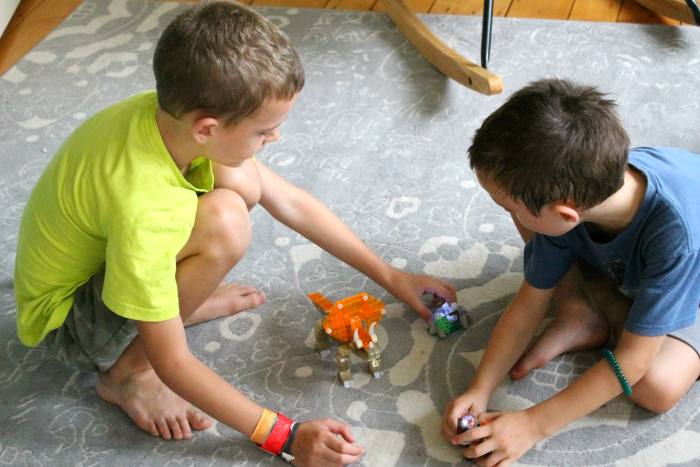 Laser pegs are cool toys and super educational too! #laserpegs #sponsored #stem