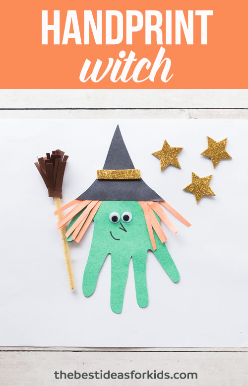 Here you'll find a variety of easy Halloween crafts for your kids, toddlers and preschoolers. #Howweelearn #Halloweencrafts #Craftsforkids