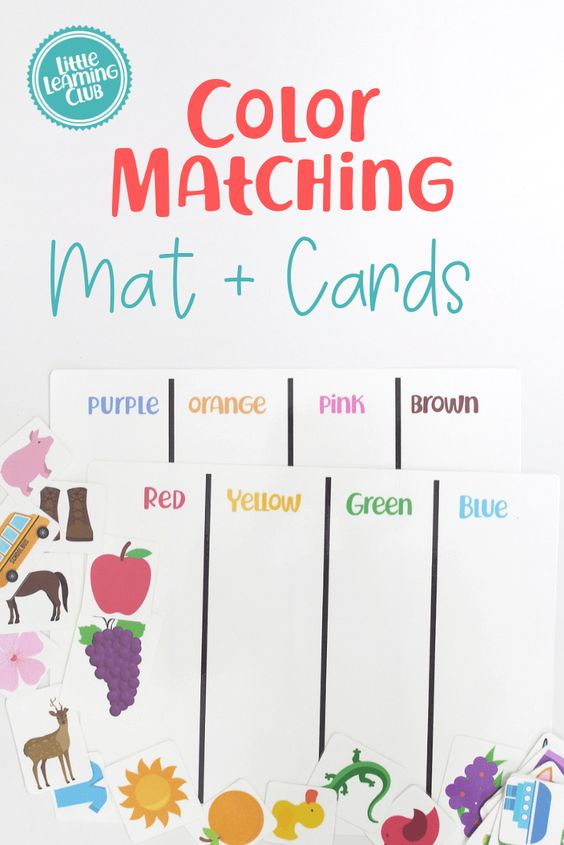 Endless learning can happen with these matching cards. Get more than one child involved and you can have a game! You can find more stellar busy bags for babies, toddlers, preschoolers and kids by clicking here! #howweelearn #busybags #quiettime #finemotor #preschoolactivities #kidsactivities