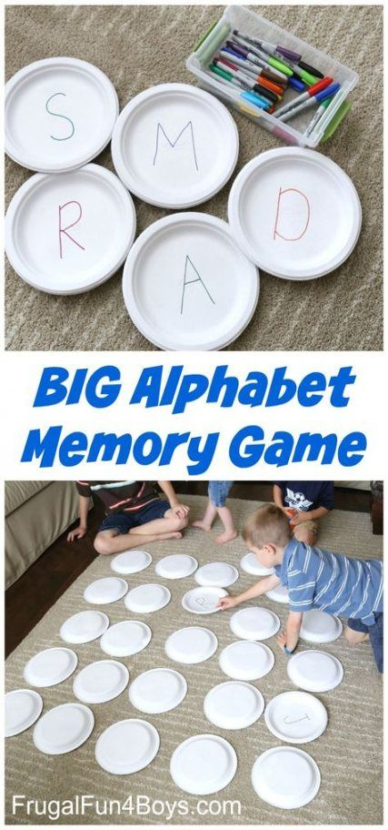 This quiet letter-learning activity is quick and easy to set-up and will keep your preschoolers busy and engaged. Keep learning fresh and exciting with this awesome collection of letter activities for preschool! #howweelearn #abc #alphabet #alphabetactivities #letters #lettersounds #preschool