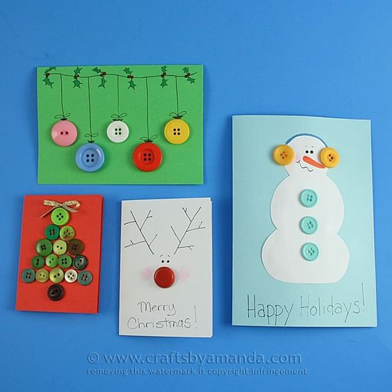 #howweelearn #christmascrafts #christmascards #christmascraftsforkids #homemade #christmascraftsdiy