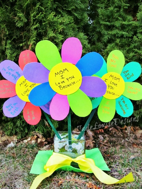 Mother S Day Crafts For Kids To Make How Wee Learn